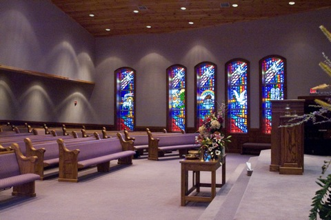 Bethel Sanctuary