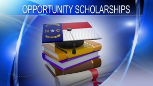 NC Opportunity Scholarships