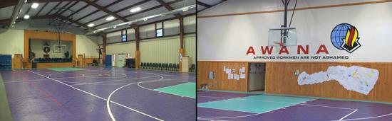 austin center inside