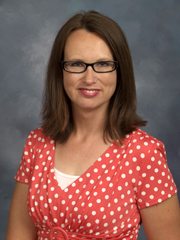 Mrs. Beverly IngleMusic Teacher