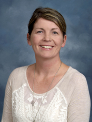 Mrs. Shelly SwannTeacher - 3rd Grade
